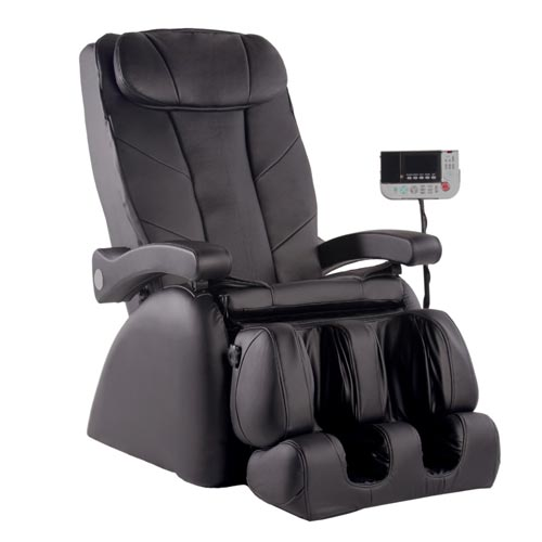 Omega ME-1 Montage Elite Massage Chair