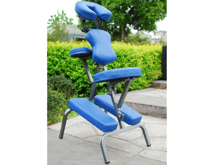 HomCom Portable Massage Chair