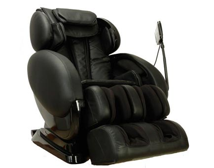 Infinity IT-8500 Zero-Gravity Massage Chair - Black