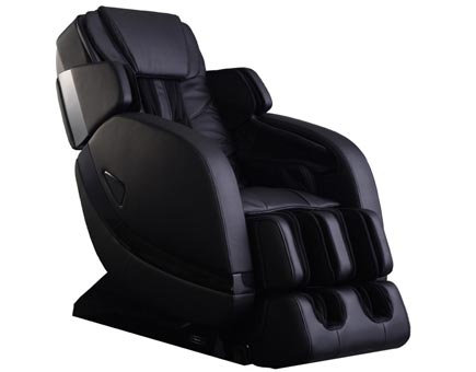 Infinity zero gravity massage chair