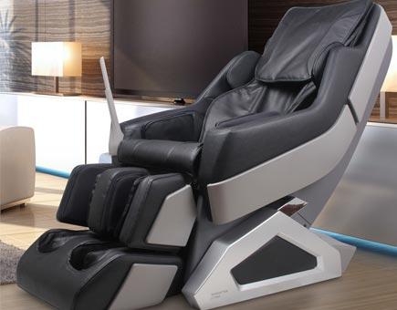 Manhattan Zero Gravity Massage Chair