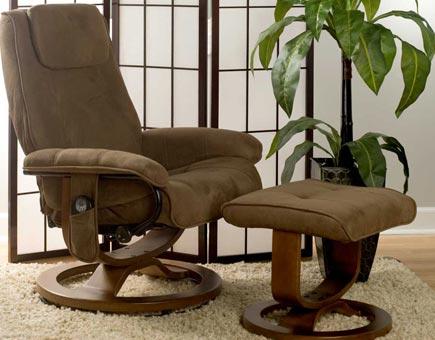 Susannah Heated Massage Chair