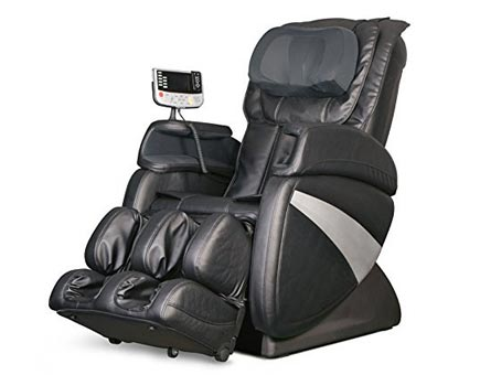 Ultimate Zero Gravity Massage Chair